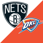 Nets @ Thunder Free Pick