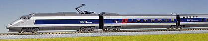 TGV di Kato