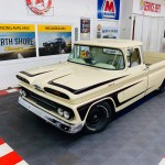 Trucks 60s Era Originals And Customs For Sale Cars On Line Com Classic Cars For Sale