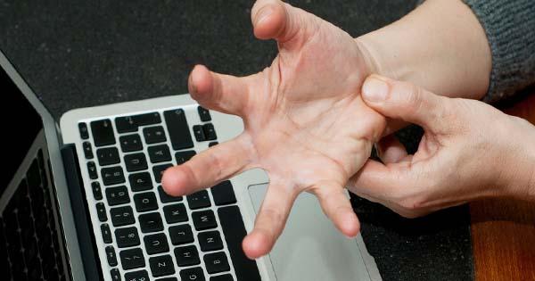 Ejercicios Contra el dolor en las munecas