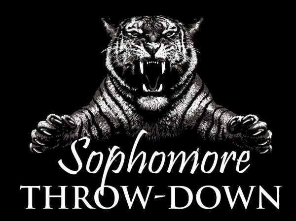 Sophomore Throw-Down