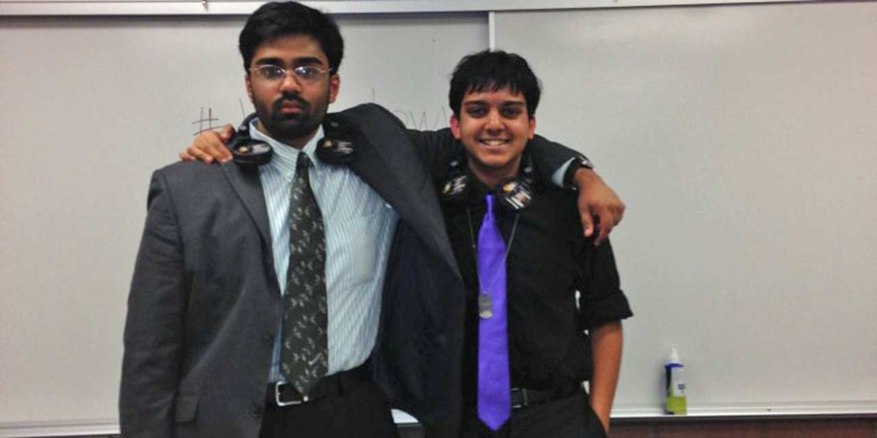 Akhil Jalan Takes the 2014 Battle for Los Angeles Round Robin