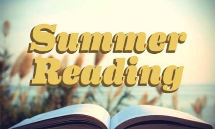 Summer Reading List for Critical Debate by Monica Amestoy