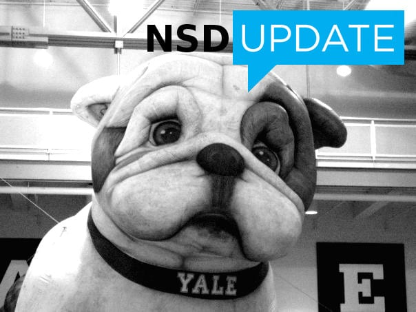 David Branse Wins Yale Invitational