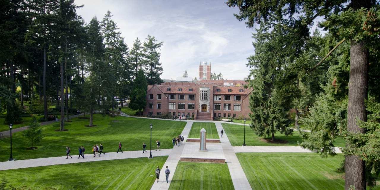 Palo Alto's Frances Zhuang Wins the 2017 University of Puget Sound Tournament