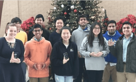 Strake Jesuit Closes Out The Strake Round Robin
