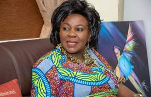 minister tells off intern
