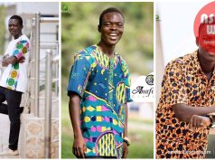 mr. eventuary lands clothing deal