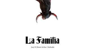 Joey B la Familia cover art