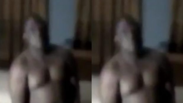 Video: Pastor caught attempting to sleep with married woman in ...