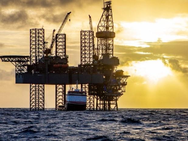 Offshore Vacancies February 2020