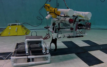 Underwater Robotics Competition Helps Students Build Skills For