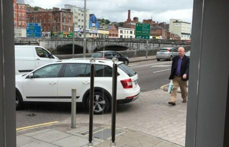 Glass Doors Cork City