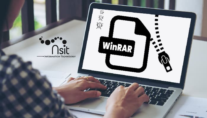 Winrar vulnerabilidad en Nsit