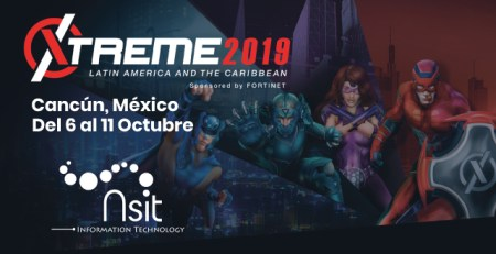 Fortinet Xtreme 2019 Nsit