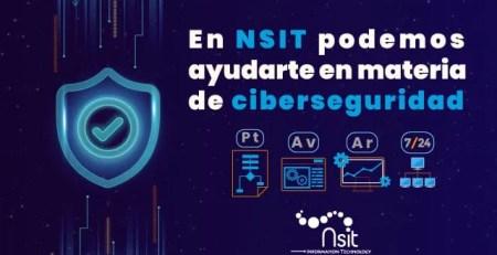 Consultoría en Ciberseguridad nsit