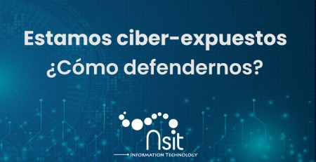 Ciber control - Cómo defender a las empresas