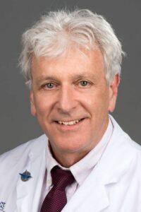 Prof. Dr. med. Miklos Pless