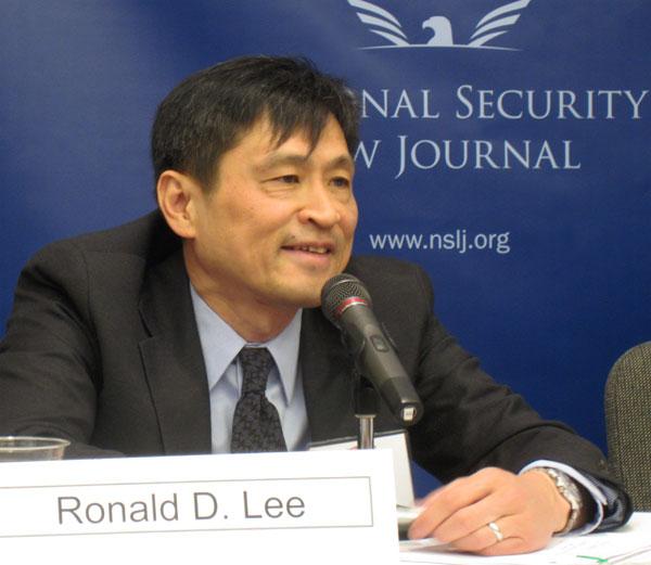 Ron Lee