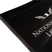 National Security Law Journal - Print Edition