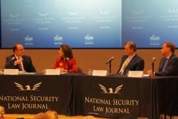 Panel - NSLJ Cracking Cyber 2