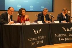 Panel - NSLJ Cracking Cyber 3
