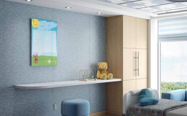 Clarus Healthboard Pediatric Hospital