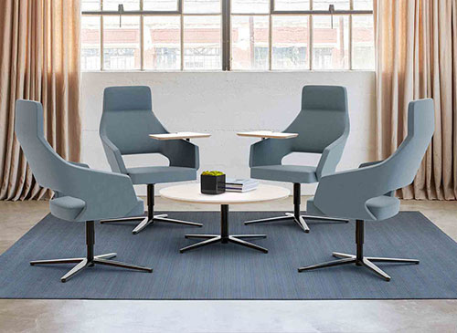 Ancillary Soft Seating