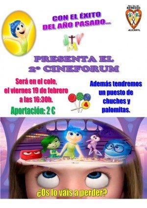 Cine Forum 16