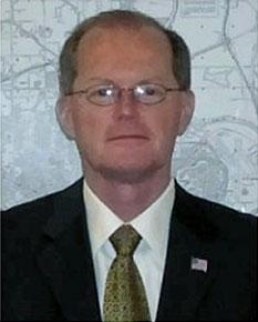 Rich Casey Immediate Past President