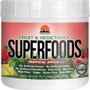 superfoods supplement