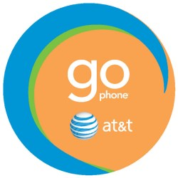 AT&T GoPhone