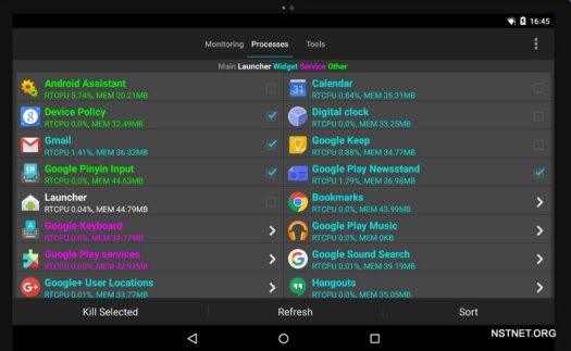 Assistant for Android – 1MB – Productivity App – APK