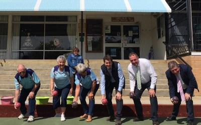 Walcha Winners With Nats In Government
