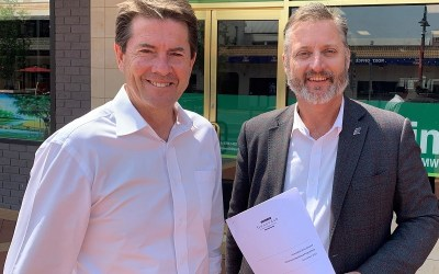 Resources for Regions pumps funding into Gunnedah