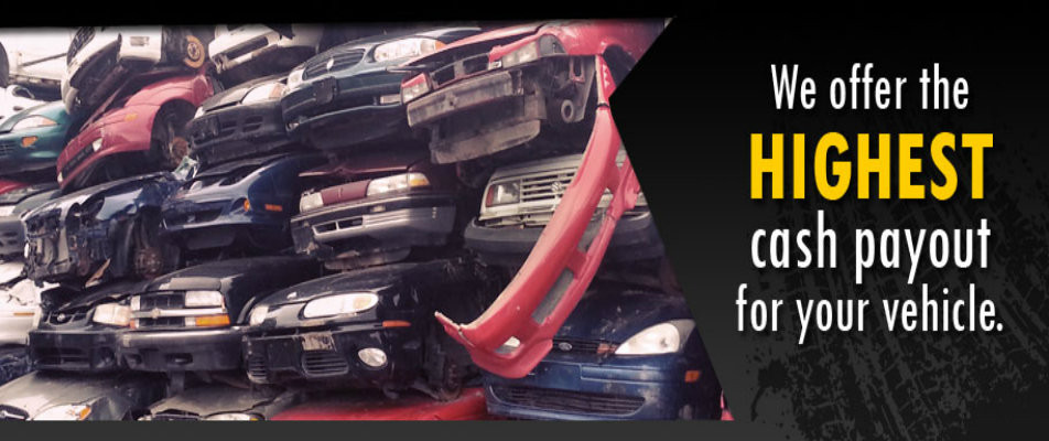 Car Scrappers Auckland