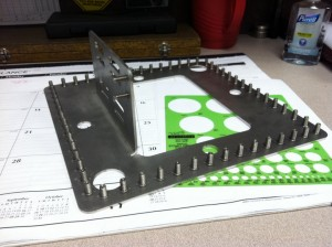 HF9V Plate