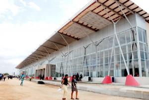 Akanu-Ibam-Airport