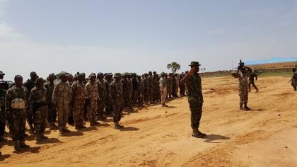 Operation Lafiya Dole Command