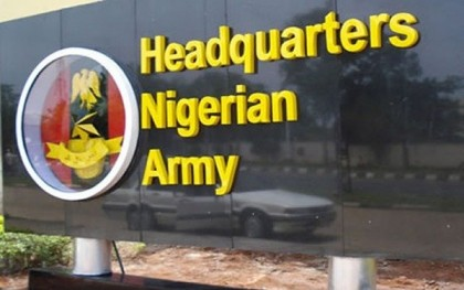 Nigerian  is not Planning to attack any country- Army
