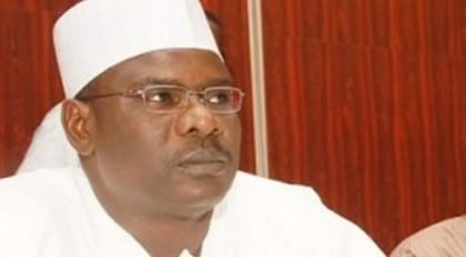 Image result for Senator Ali Ndume
