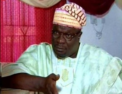 Nollywood Veteran, Olumide Bakare is Dead