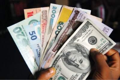 dollar to naira exchange