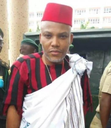 How Nnamdi Kanu Met Impossible Bail Conditions