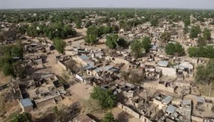 Why IDPs Cannot Return To Bama Before Ramadan