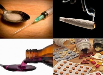 Alarming Rate Of Drug Abuse, A Future Time Bomb – Ex-Customs Official