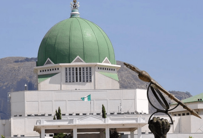 #OpenNASS National Assembly To Spend N125bn In 2017