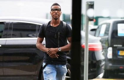Kelechi Iheanacho Undergoes Medicals At Leicester City