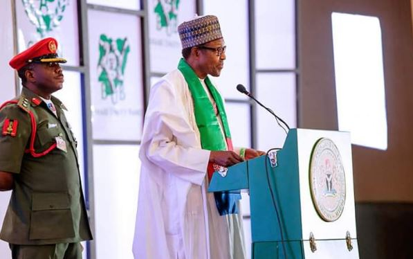 Image result for Buhari remains best president Nigeria ever had – Presidency
