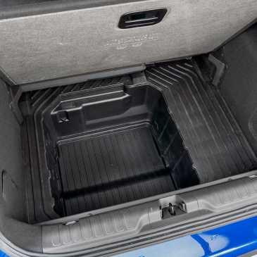 Δείτε το χώρο αποσκευών του νέου Ford Puma